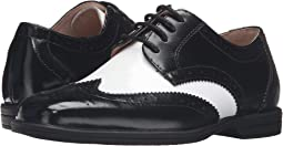 Florsheim Kids - Reveal Wingtip Jr. (Toddler/Little Kid/Big Kid)