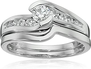 Best diamond wedding rings for her Reviews