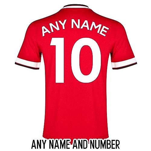 buy online d6c1a 86264 Mens Football Kit: Amazon.co.uk