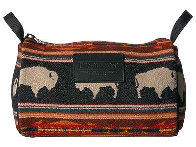 Pendleton Travel Kit w/ Strap (Big Medicine) Handbags