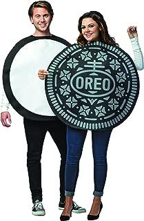 Rasta Imposta - Oreo Couples Adult Costume