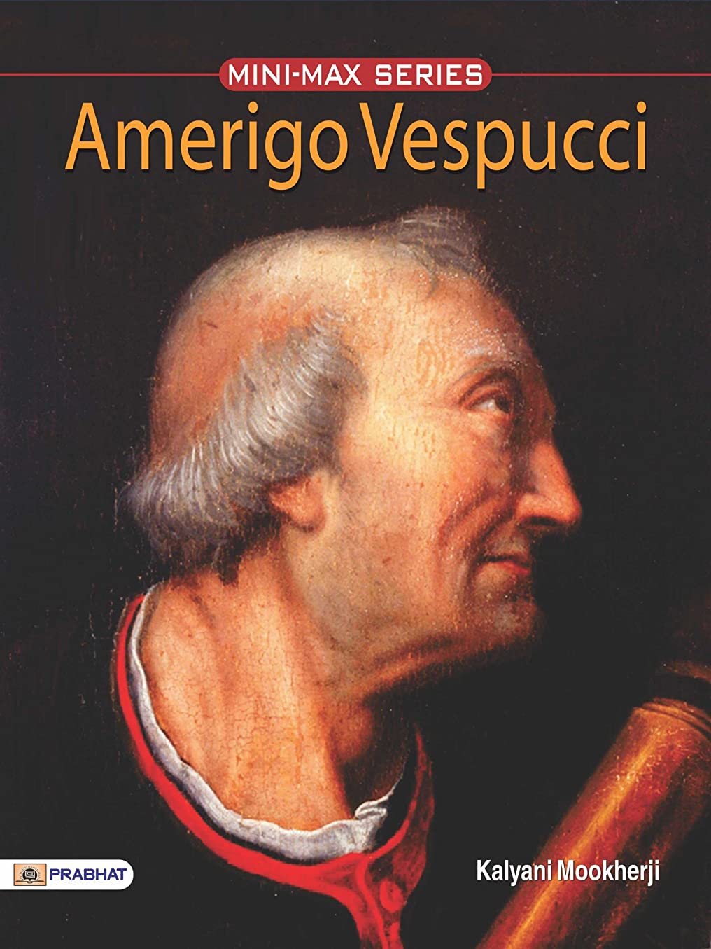 敷居遺体安置所爪Amerigo Vespucci (English Edition)