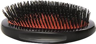 Mason Pearson Boar Bristle - Sensitive Military Pure Bristle Medium Size Hair Brush (Dark Ruby) 1pc