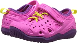 Crocs Kids - Swiftwater Play Shoe (Toddler/Little Kid)
