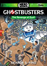 Ghostbusters Nerd Search: The Revenge of Zuul!