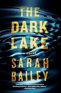 The Dark Lake (Gemma Woodstock Book 1)
