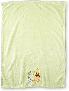 Best green winnie the pooh blanket Reviews