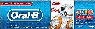 Oral-B Junior Star Wars Pasta Dentífrica 75ml, +6 Años