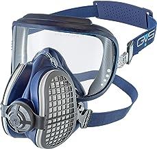 GVS Filter Technologie SPR405 Elipse Integra Veiligheidsbril + P3 Stof en Voeding Geur Half Masker Respirator, Filters Kla...