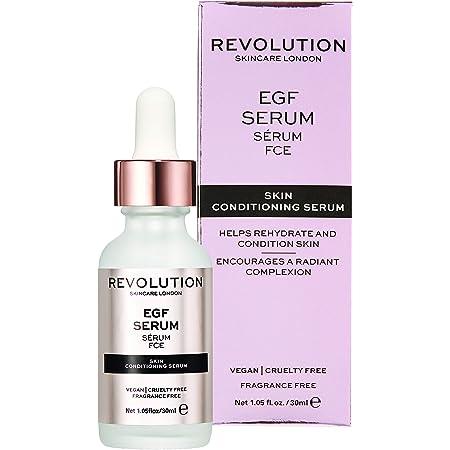 Revolution Skincare EGF Serum,30ml (softens the appearance of fine lines)