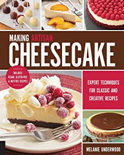 Best gluten free cheesecake for sale Reviews