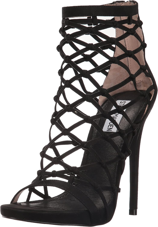 Steve Madden Women's Ursula Dress Sandal