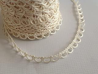 Nakpunar Non Elastic Bridal Button Loops (12