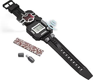 SpyX / Spy Recon Watch -8 Function Spy Toy Watch. Extra Functions Include: Led Light, Stopwatch, Alarm, Decoder, Secret Message Paper, Message Capsules, Motion Alarm. for Your spy Gear Collection!