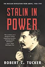 Stalin in Power: The Russian Revolution From Above, 1928-1941