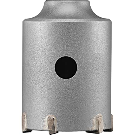 Bosch 1-9//16 in Carbide SDS-Plus SPEEDCORE Thin-Wall Core Bit