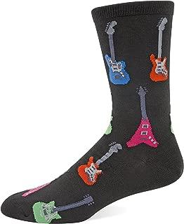 Hot Sox Men's Originals Classics Crew Socks