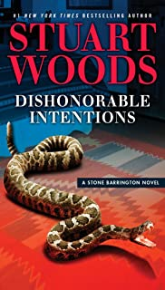 Dishonorable Intentions (A Stone Barrington Novel Book 38)