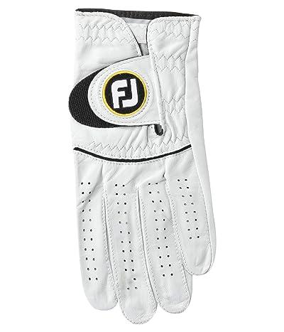 FootJoy StaSof Cadet Left Golf Glove (Pearl) Cycling Gloves