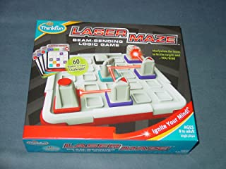LearningLAB Laser Maze Logic Game