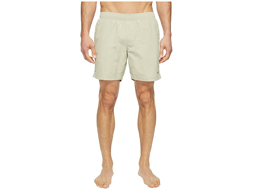 The North Face Class V Pull-On Trunk (Granite Bluff Tan) Men