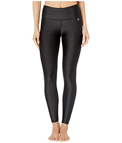 Body Language Sculpt Leggings (Twilight Black) Women