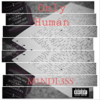 Only Human (feat. VTS) [Explicit]