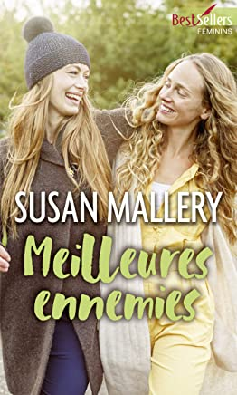 Meilleures ennemies (Best-Sellers féminins) (French Edition)