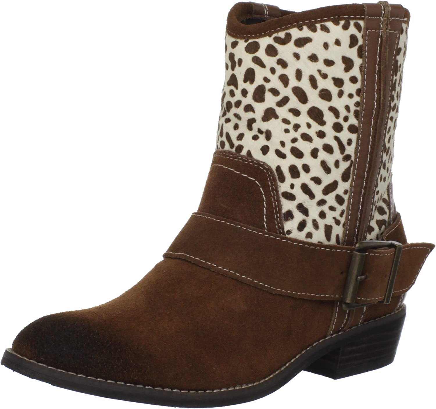 Mail order cheap Challenge the lowest price of Japan ☆ Kelsi Dagger Brooklyn Women's Ankle Boot Tempest