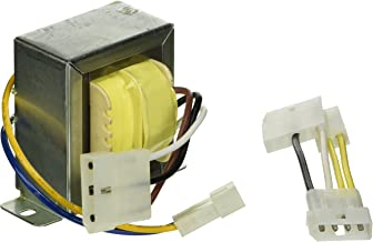 Pentair 42001-0057S 120/240-Volt Transformer with Dual and Single Adapter Replacement Pool/Spa Heater