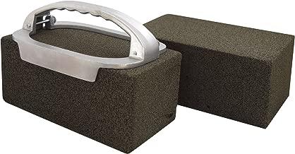 Best grill brick holder Reviews