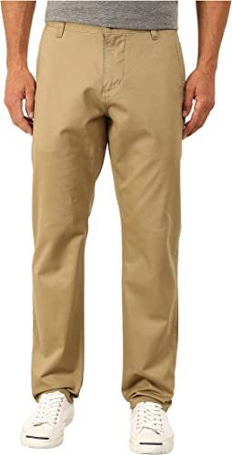 Stretch Twill - New British Khaki