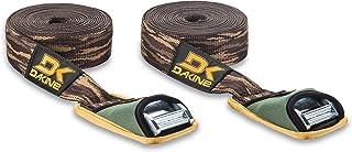 DAKINE(DAKINE) [汽车用品] 运输 绑带带 12' (2个 1套)[ AJ237-974 / B TIE STRAPS12' ] 冲浪 车 搬运 AJ237-974 CAM_迷彩 F