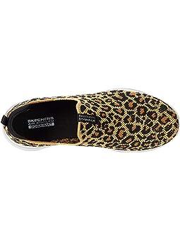 zappos leopard sneakers