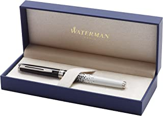 Waterman Hemisphere Ombres et Lumieres, Rollerball Pen with Fine Black refill (1943311)