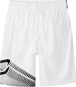 Steph Curry 30 Shorts (Big Kids)