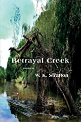 Betrayal Creek Paperback