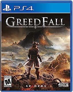 Greedfall (PS4) - PlayStation 4