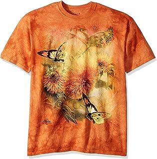 The Mountain Men's Sunflower and Butterflies