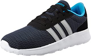 new style a0b51 f28f7 adidas neo Men s Lite Racer Running Shoes