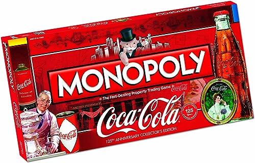 Los mejores precios y los estilos más frescos. Coca Coca Coca Cola Monopoly  Coke Monopoly  punto de venta barato