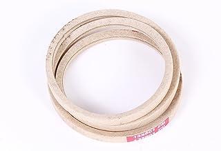 Husqvarna 532132801 Tiller Drive Belt, 1/2 X 53-1/2-in Genuine Original Equipment Manufacturer (OEM) Part