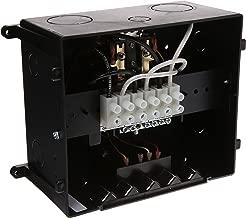 Progressive Dynamics PD5110010QV 5100 Series Automatic Transfer Switch - 30 Amp Auto Transfer Relay w/Screw Connection
