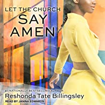 let the church say amen book series
