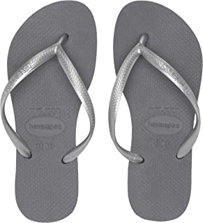 d1702ec5a9f48 Havaianas Kid s Slim Flip Flop Sandals (Toddler Little Kid)