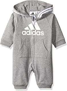 adidas Baby Girls Coverall