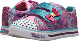 SKECHERS KIDS - Twinkle Toes - Sparkle Glitz 10847N Lights (Toddler/Little Kid)