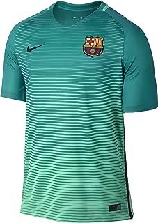 NIKE 2016/17 F.C. Barcelona Stadium Third Men's Soccer Jersey