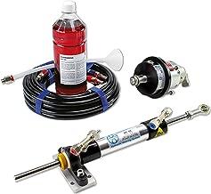 hydraulic steering kit for inboard boats