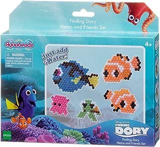 Aquabeads Disney Pixar Finding Dory - Nemo and Friends